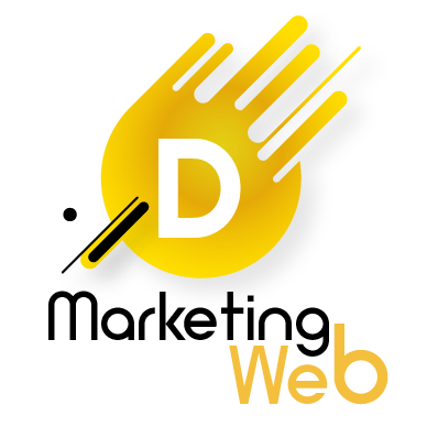 DMarketing Web Logo